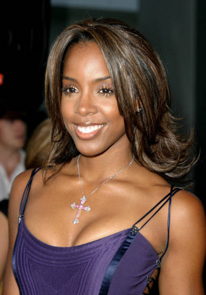 Provocante Kelly Rowland